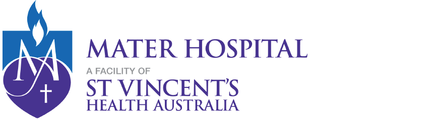 Obstetrics or gynaecology appointment at Mater Hospital