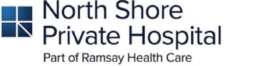 Obstetrics or gynaecology appointment at North Shore Private Hospital